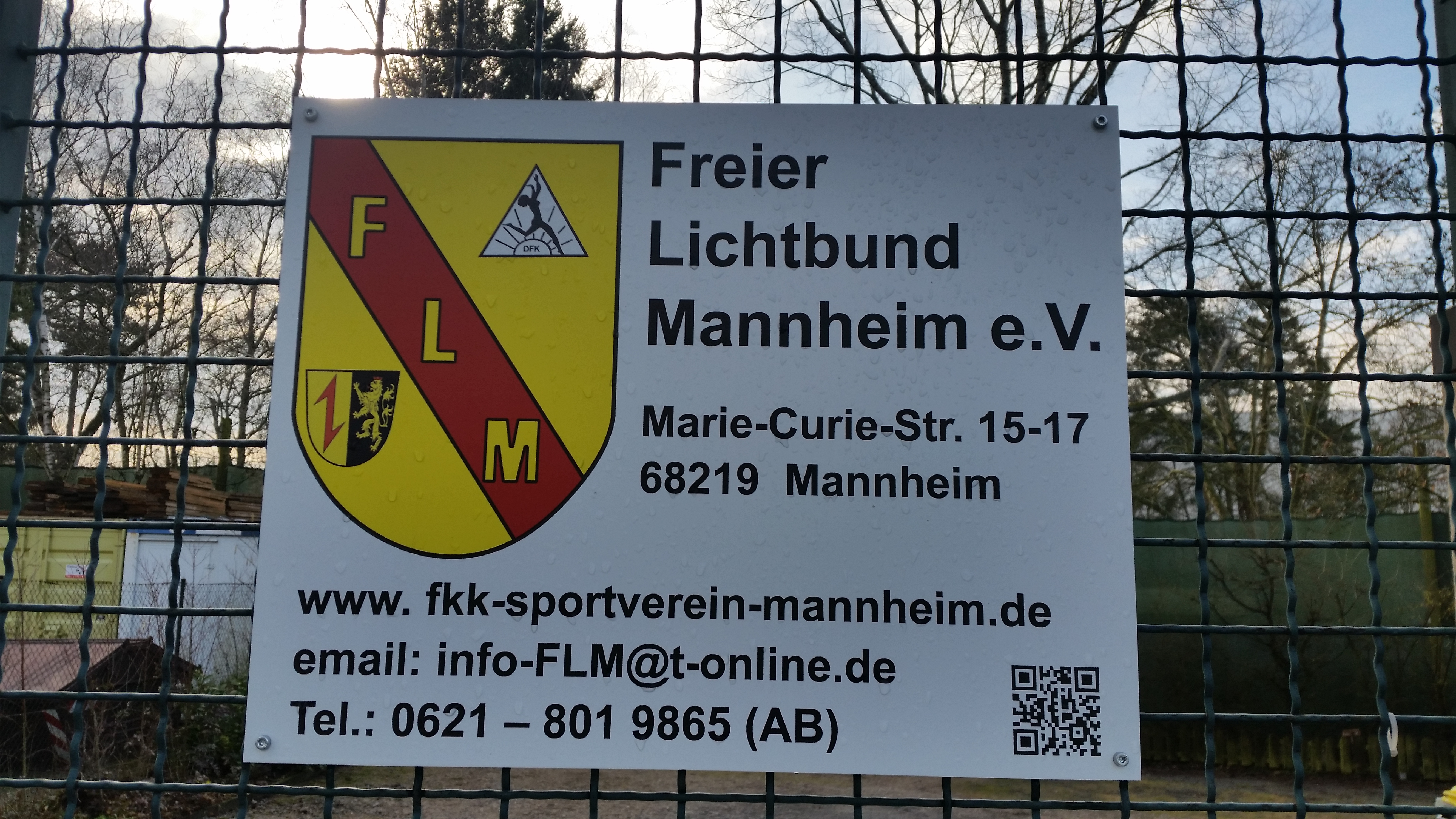 Fkk in mannheim